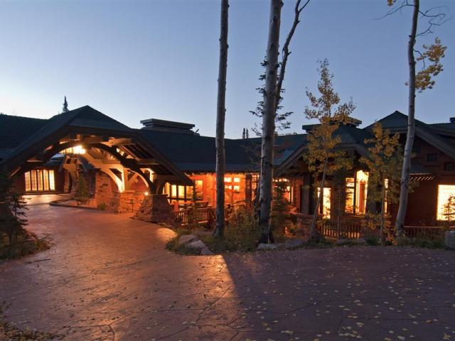 Most expensive house in utah architectural designs for Utah home design architects